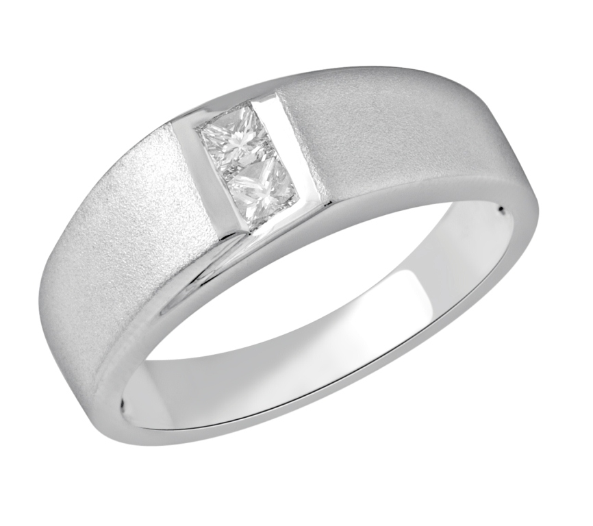 Blaze Men S Wedding Band